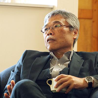 長谷川武雄さん