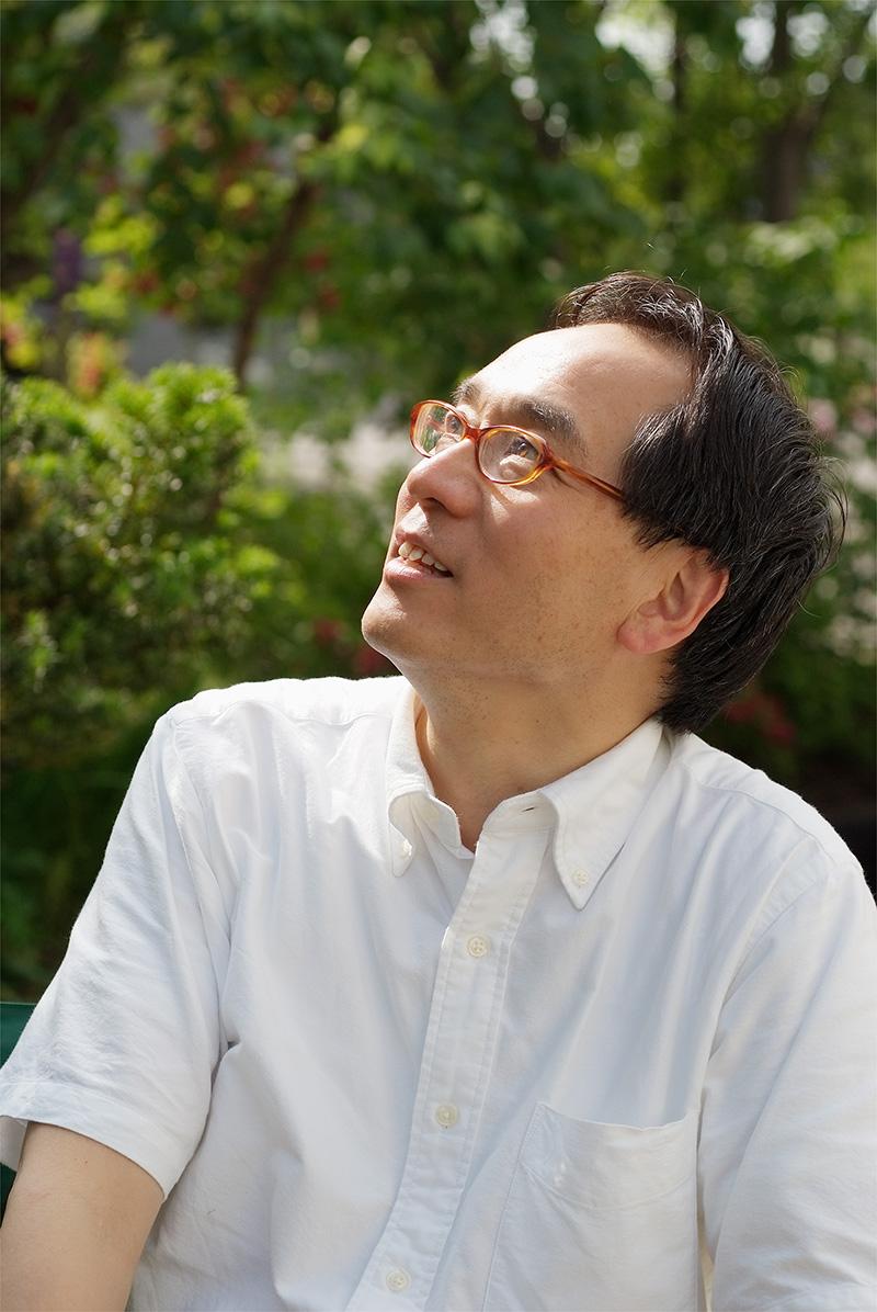 西川栄明さん