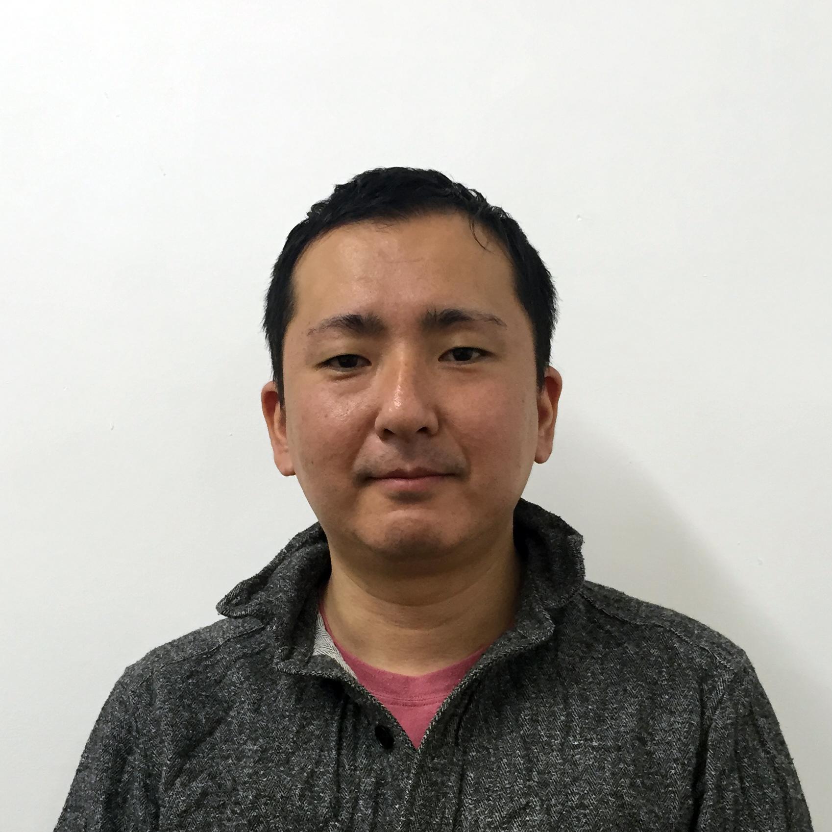伊藤暁さん