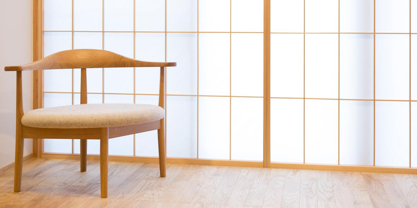モノ・モノ通信販売部・男の椅子