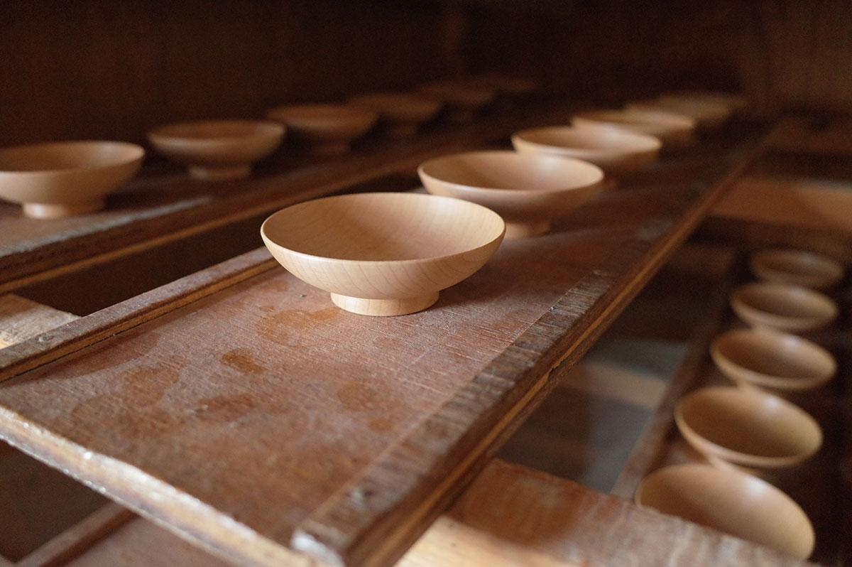 静岡県三島市で開催される記念行事で使用する「盃」