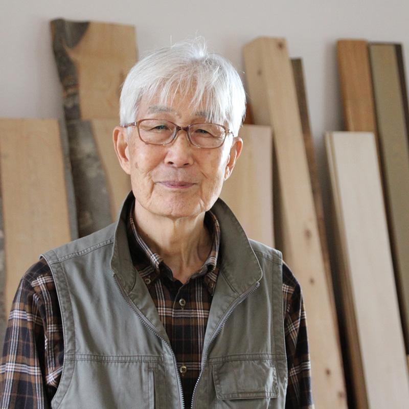 永井武志さん