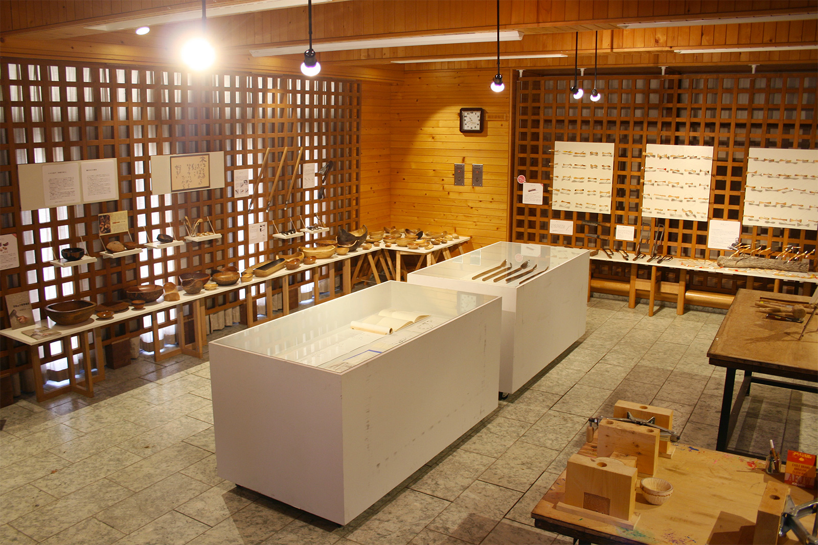 第29集「日本の手仕事道具—秋岡コレクション」